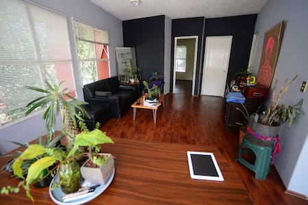Colonia Roma, awesome location, cool apartment - Apartemen