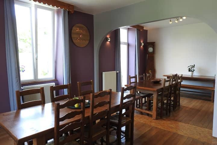 Chambres d'hôtes Domaine de Montauban
