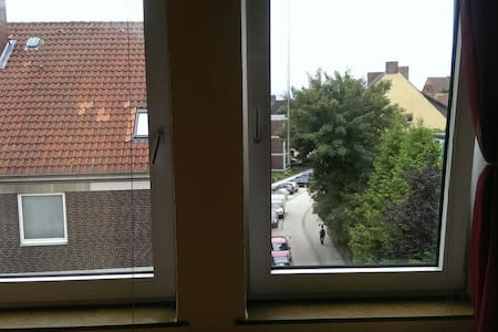 Large room near the city centre + Michaeliskirche - Apartament