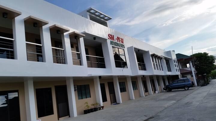 Private Apartment unit in Mandurriao 2BR/1B