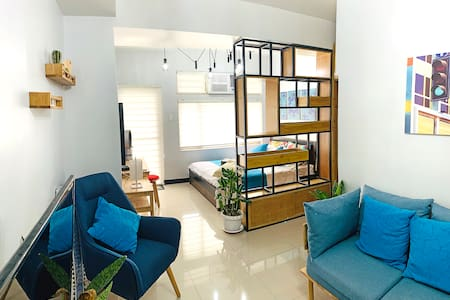Designer Retreat in the heart of Metro Manila