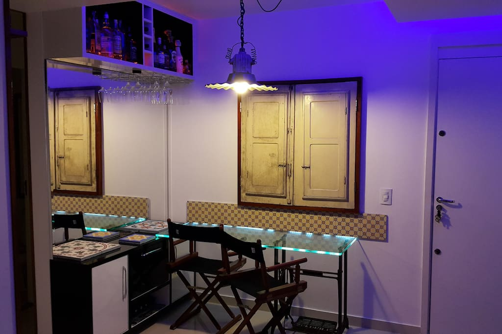 Sala - bar
