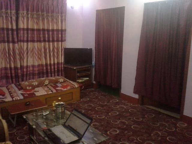 Your home in Kathmandu - Mahalaxmi