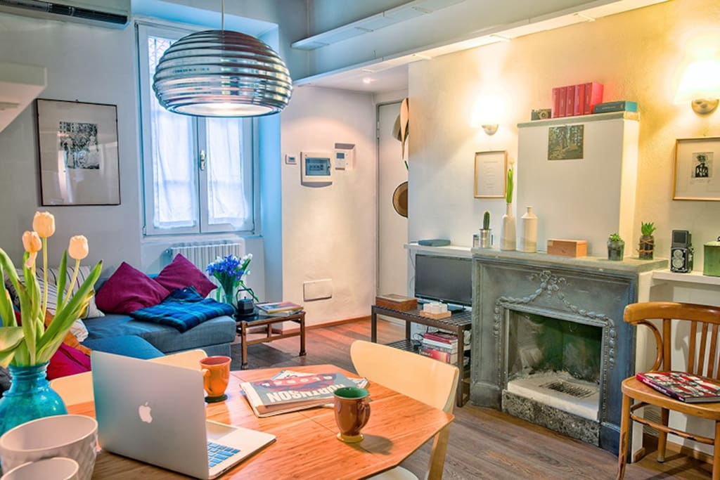 old brera milan city center wohnungen zur miete in mailand lombardia italien. Black Bedroom Furniture Sets. Home Design Ideas