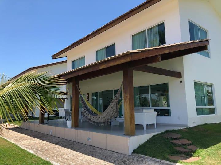 Casa de Praia Enseadinha