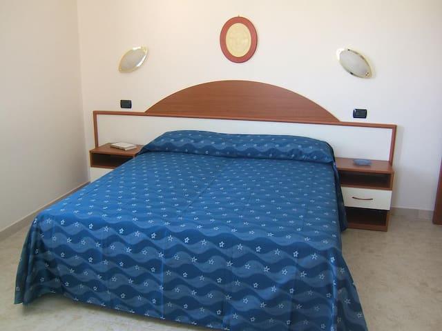 Bilocale in Residence - Fiumaretta di Ameglia - Appartement
