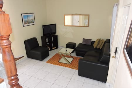 lovely and comfortable home - San Salvador - 獨棟