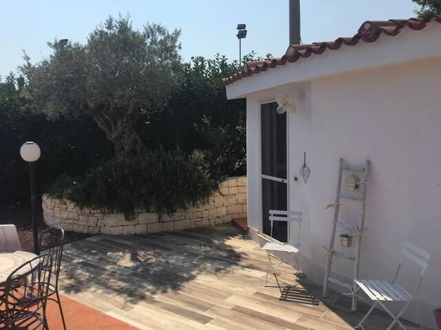 Casa Azzurra - Lamandia - House
