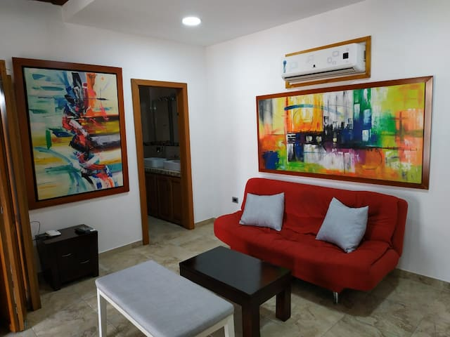 Studio Apartment in the Old City