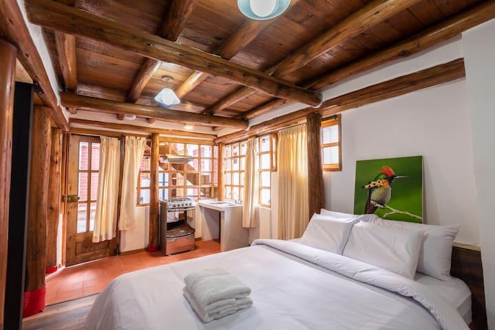 Casa Tandapata Studio Cusco's Downtown