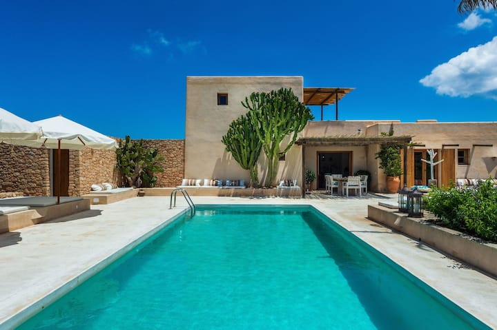 thesuites Formentera Can Eu