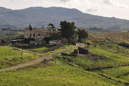 Apartment for 3 people in Tuscany - Cinigiano