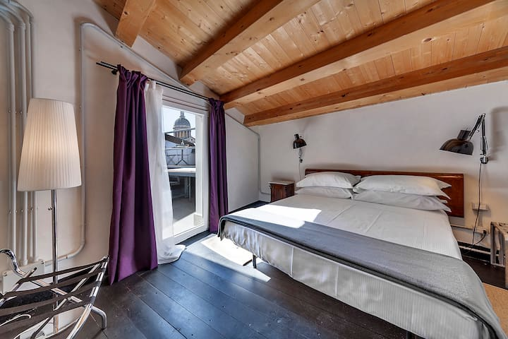 "Suite Executive ""L'Ingegnere"" - Comiso - Hus"