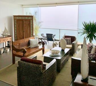 Penthouse Duplex de Lujo. Punta Hermosa, Señoritas