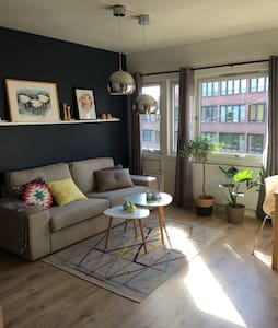 Charming apartment in the heart of Oslo - Byt