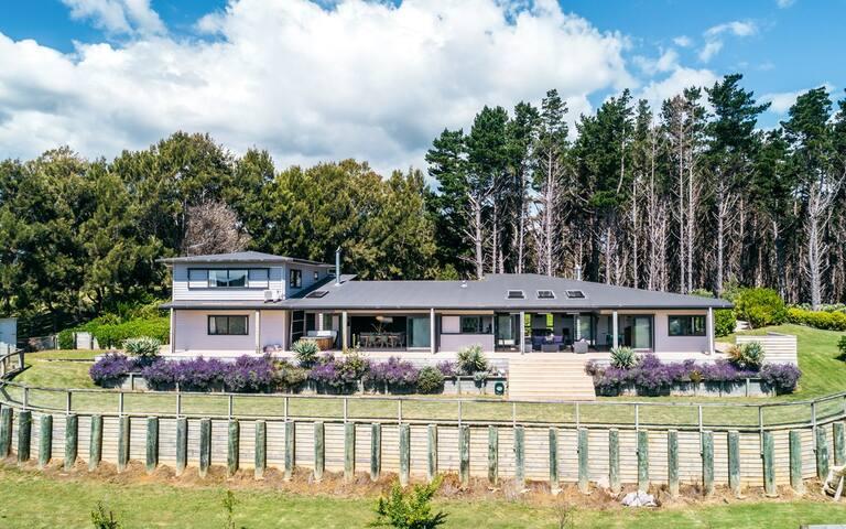 Pheasant Valley Estate- Onetangi