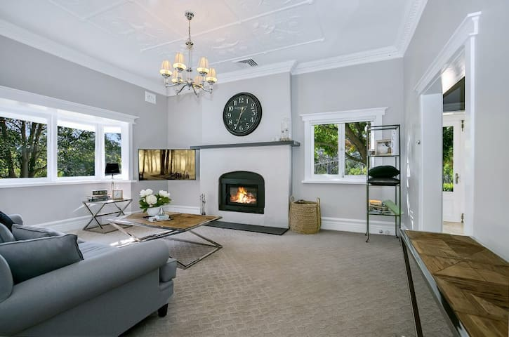 HunterValley Elegance - Elrington - House