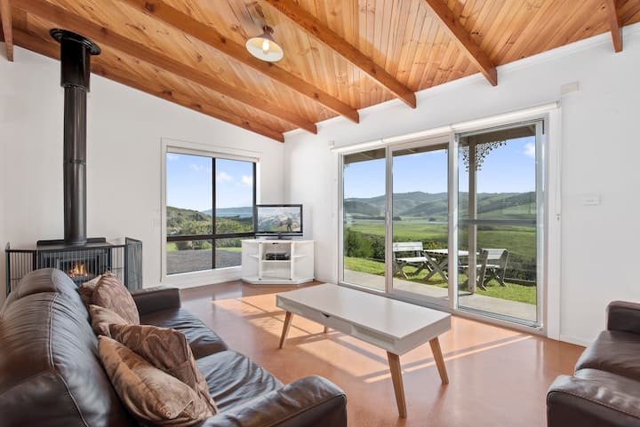 Glen View Cottage - Johanna Beach