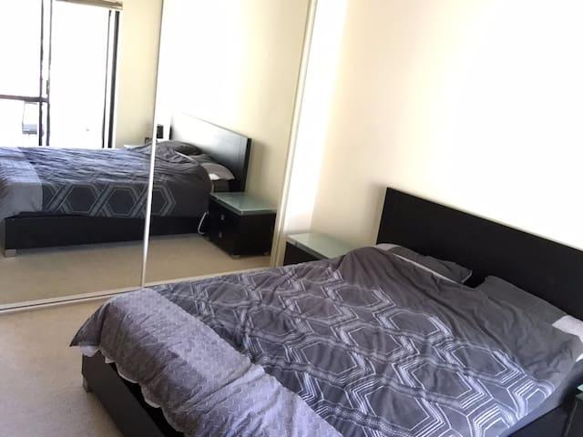 Quiet City Appartment - Northbridge - Apartment