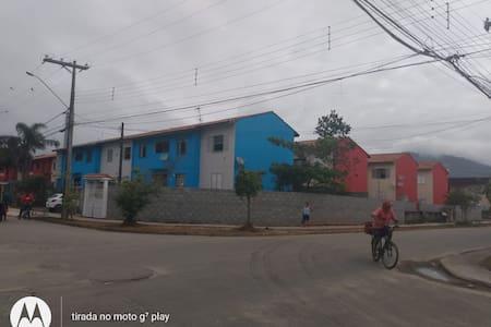 Apartamento Peruibe