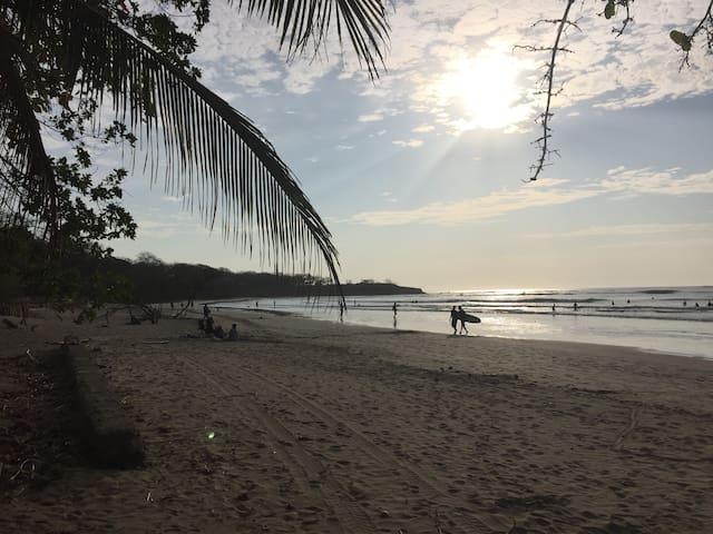 Blue Lagoon, beachfront paradise, Tamarindo - Tamarindo