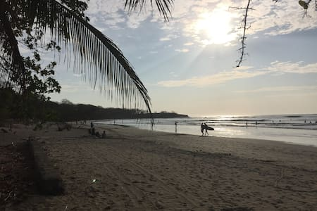 Blue Lagoon, beachfront paradise, Tamarindo - Tamarindo - Appartement