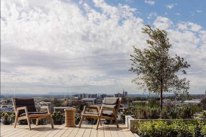 Relaxing Abode @ Melbourne - West Melbourne - Apartment