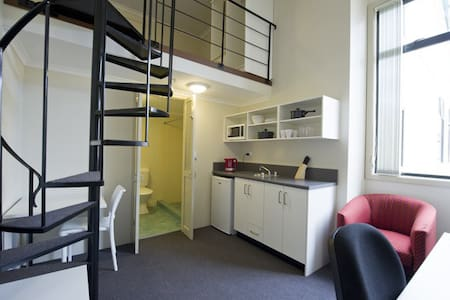 Unilodge Sydney City - Ultimo