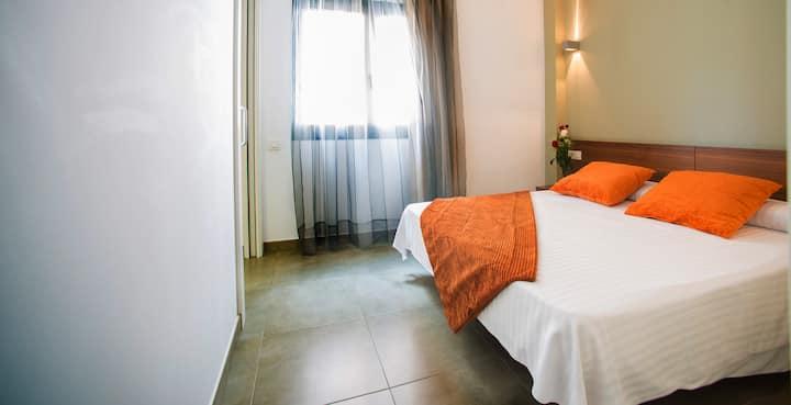 ONA Living Barcelona, Apartment (2 people)