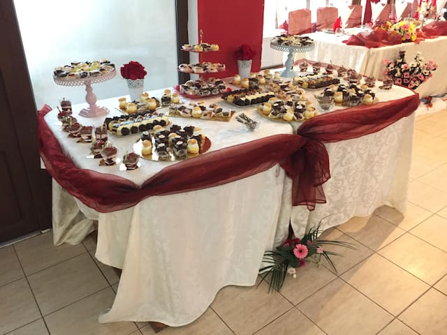 Hotel Tata Si Fii Double Room 'Breakfast included'