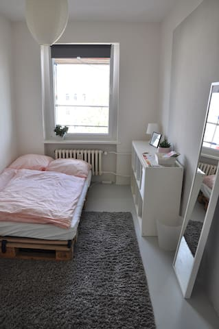 Lovely Room in Kreuzberg - Bergmannkiez