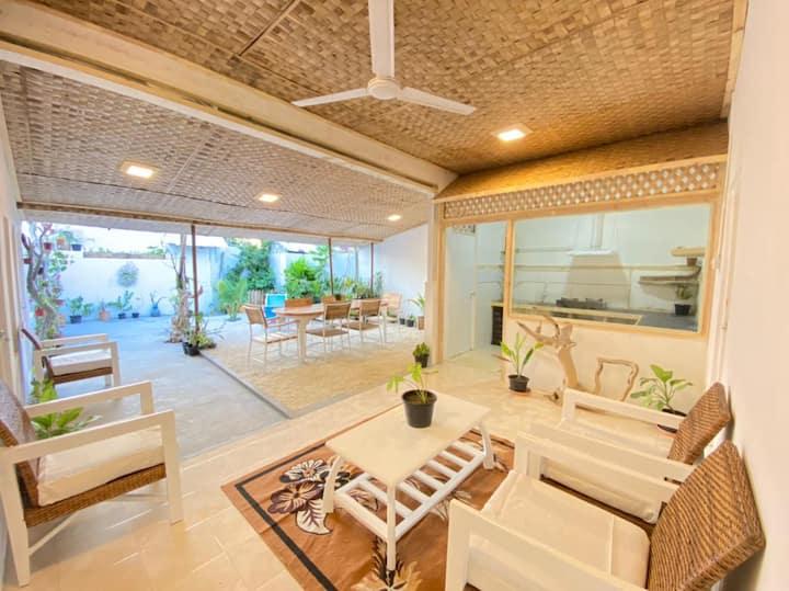 4 Bedroom Garden Villa - Thulusdhoo