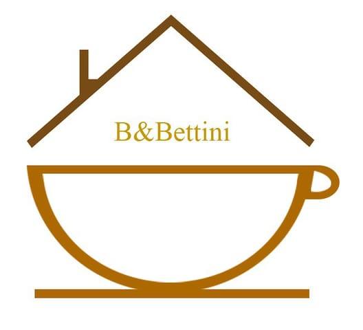 B&Bettini - Linguaglossa - Loma-asunto
