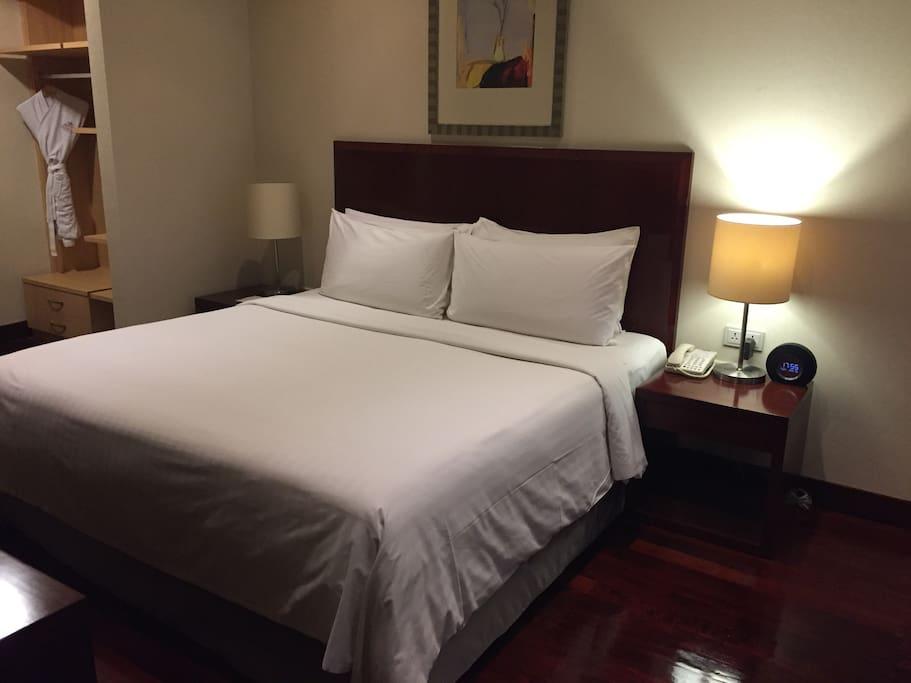 Bedroom Standard