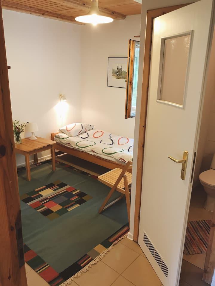 Jednoosobowy pokój w Karwik 7