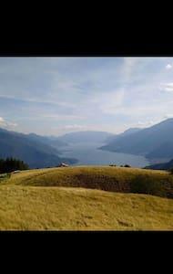 Baita in montagna - Vercana - Chalet