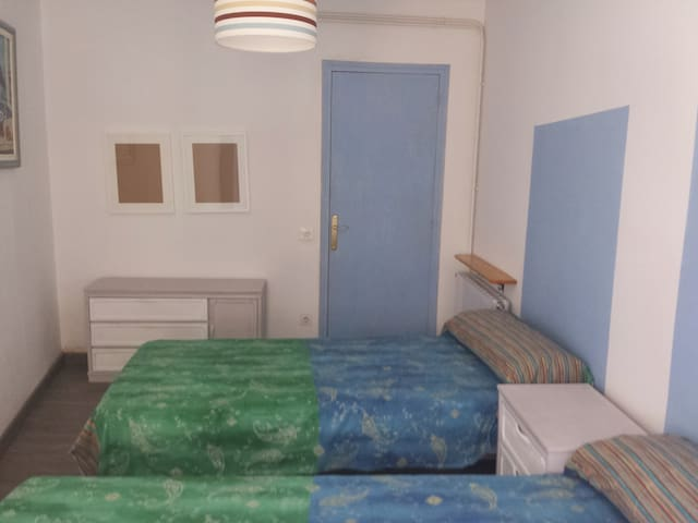 Apartamento con encanto en La Cerdanya - Martinet