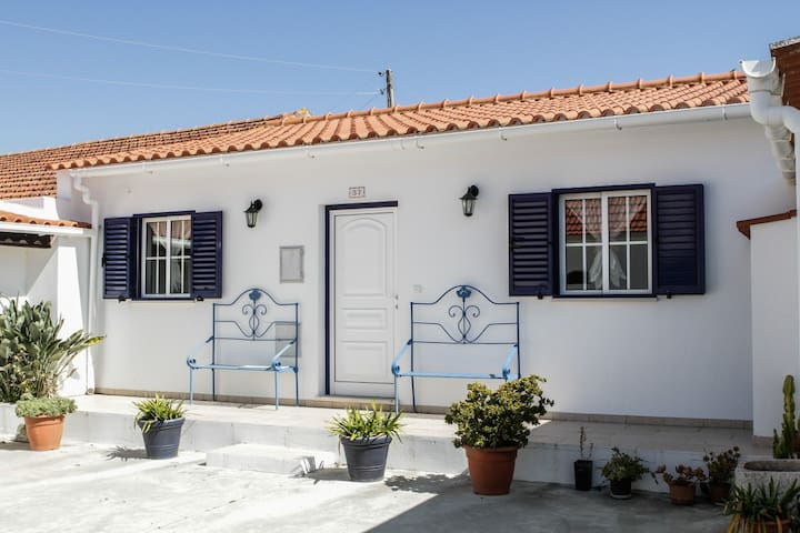 Casa solarenga a 20 km de Fátima - Barreira - House