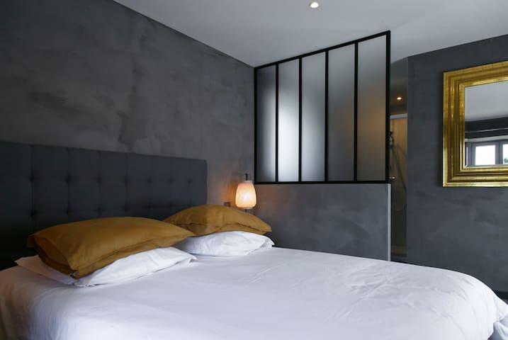 Appartement Gally - Thiverval-Grignon - Rumah Tamu