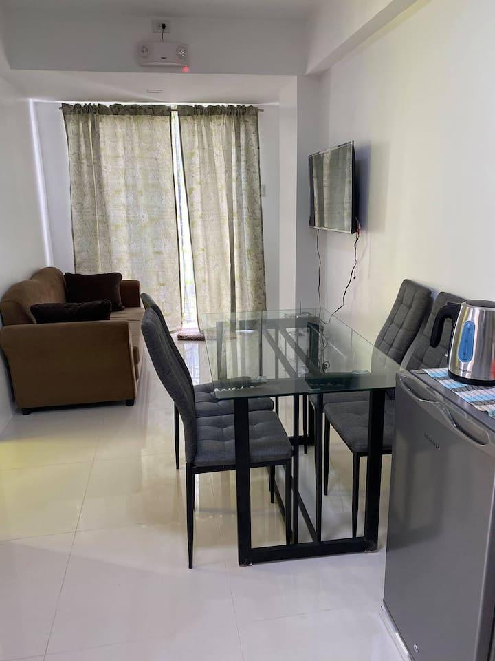 Brand New 2BR condominium in Baguio City