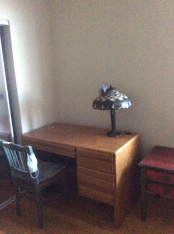 THE ESCAPE ROOM - most private room