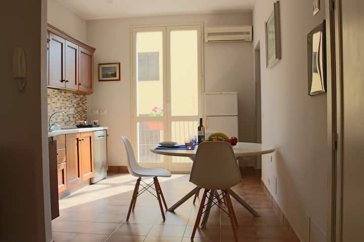 Il Mosaico Apartments - Porta Palermo 1 A