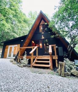 Explorer's Cabin