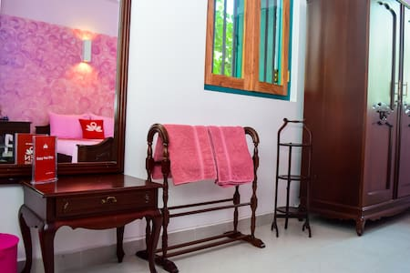 Cozy Room at Gangodawila Nugegoda 2 - Nugegoda - Bed & Breakfast