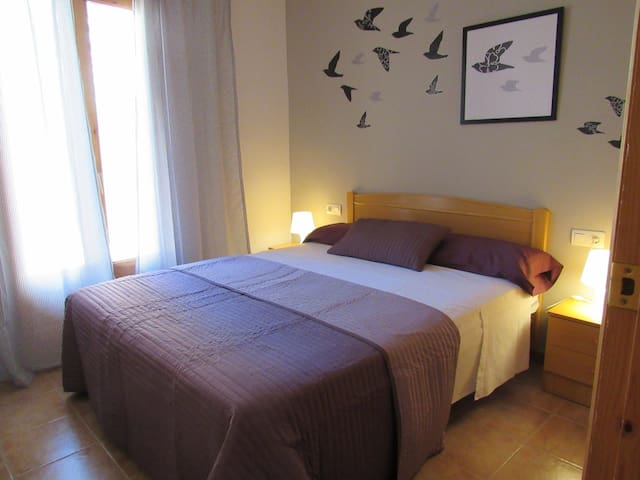 El Corn d'ella  ( HUTT008378) - Cornudella de Montsant - Apartament