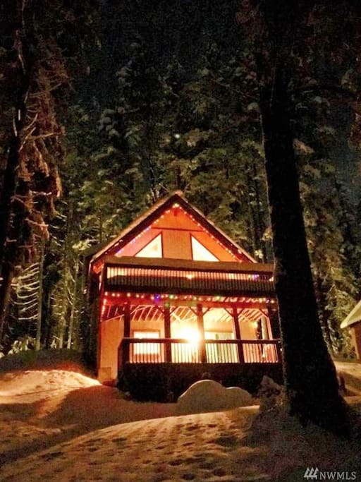 Cabin near lake cle elum wa cabins for rent in cle elum for Cle elum lake cabins