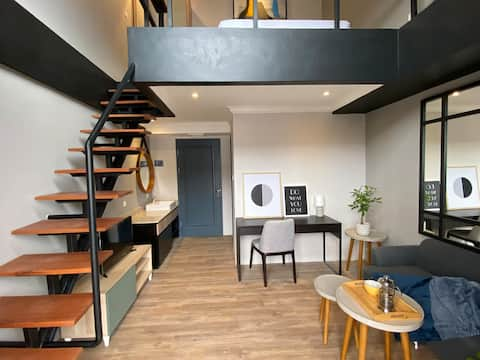 Loft at Cavana Co Living