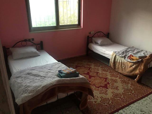 Samir Badra guests house