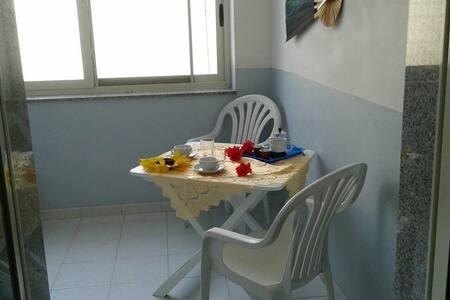 Appartamento a due passi dal mare - Mazara del Vallo - Apartament