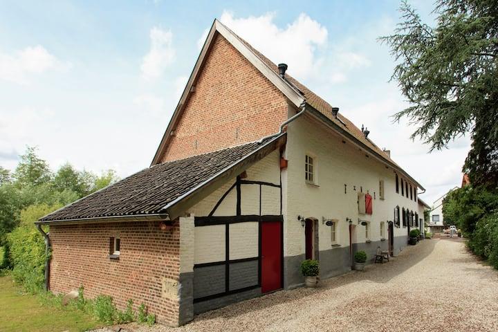 Maison de vacances dans le Limbourg près de la forêt
